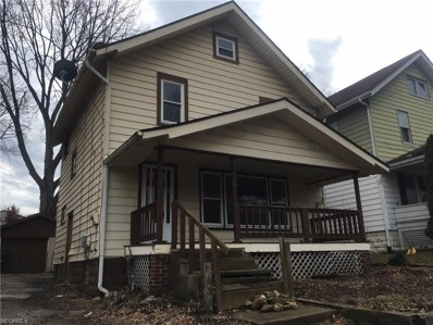 512 Flora Ave, Akron, OH 44314 - MLS#: 3985767