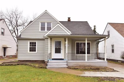 5258 E 105th St, Garfield Heights, OH 44125 - MLS#: 3985775
