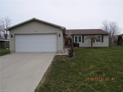 414 Bayberry Dr, Elyria, OH 44035 - MLS#: 3985793