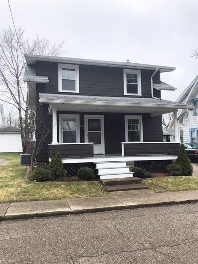 929 Cornell St NORTHEAST, Massillon, OH 44646 - MLS#: 3985832