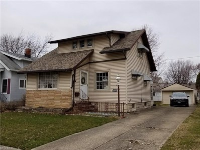 20844 Woodstock Ave, Fairview Park, OH 44126 - MLS#: 3985834