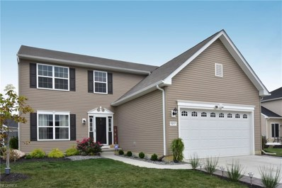 9097 Morgan Cir, North Ridgeville, OH 44039 - MLS#: 3985839