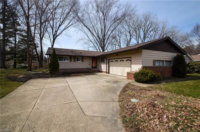 448 Powell Dr, Bay Village, OH 44140 - MLS#: 3985867