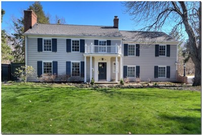 17460 Shelburne Rd, Cleveland Heights, OH 44118 - MLS#: 3985894