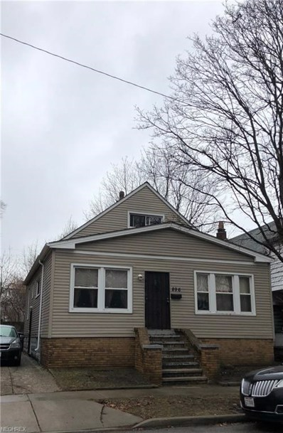 896 Wheelock Rd, Cleveland, OH 44103 - MLS#: 3985901