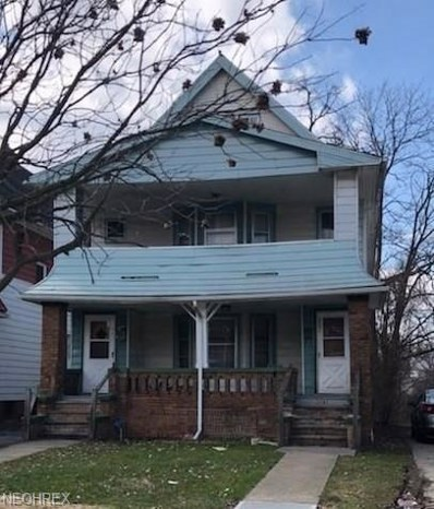 3242 E 118th St, Cleveland, OH 44120 - MLS#: 3985924