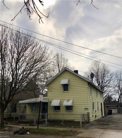 3132 W 31st St, Cleveland, OH 44109 - MLS#: 3985926