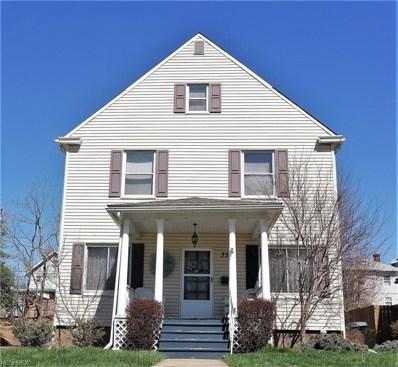 351 N Firestone Blvd, Akron, OH 44301 - MLS#: 3985938