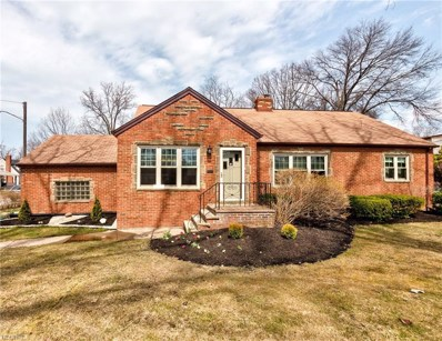 27051 Lake Shore Blvd, Euclid, OH 44132 - MLS#: 3986018