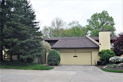 644 Hampton Ridge Dr, Akron, OH 44313 - MLS#: 3986043