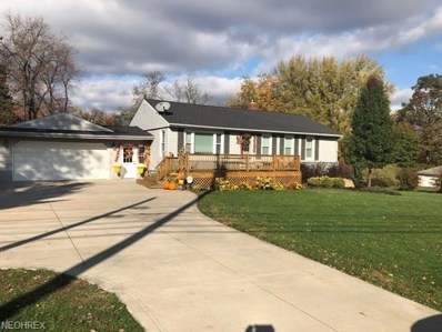 5281 State Route 82, Mantua, OH 44255 - MLS#: 3986110