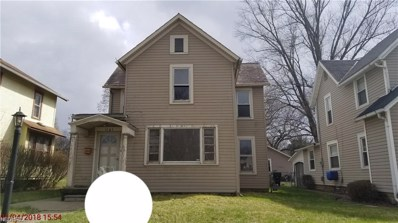 1145 Kenilworth Ave, Coshocton, OH 43812 - MLS#: 3986118