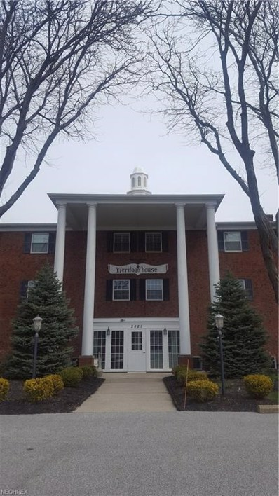2885 Pease Dr UNIT 312, Rocky River, OH 44116 - MLS#: 3986167