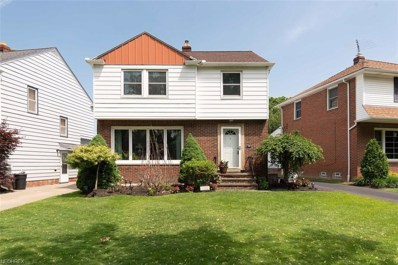 3889 Bethany Rd, University Heights, OH 44118 - MLS#: 3986168