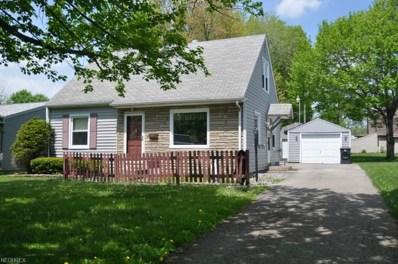 1394 Moncrest, Warren, OH 44485 - MLS#: 3986202