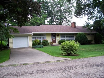 1003 Highland Blvd, Coshocton, OH 43812 - MLS#: 3986204
