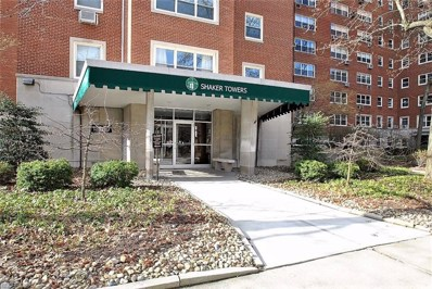 13900 Shaker Blvd UNIT 916, Cleveland, OH 44120 - MLS#: 3986205