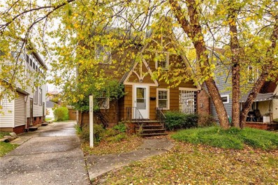 1184 Winston Rd, South Euclid, OH 44121 - MLS#: 3986240