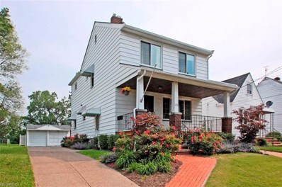 6704 Orchard Grove Ave, Cleveland, OH 44144 - MLS#: 3986289