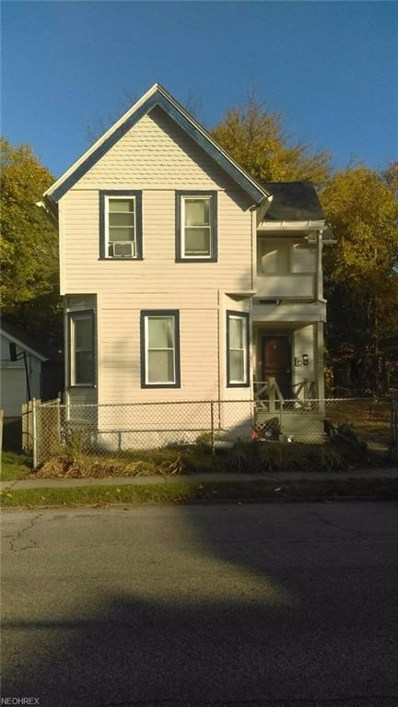 2377 E 84th St, Cleveland, OH 44104 - MLS#: 3986308