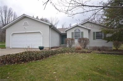 770 Silvercrest Rd, Wadsworth, OH 44281 - MLS#: 3986324