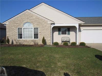 160 Arrow Ct, Elyria, OH 44035 - MLS#: 3986346
