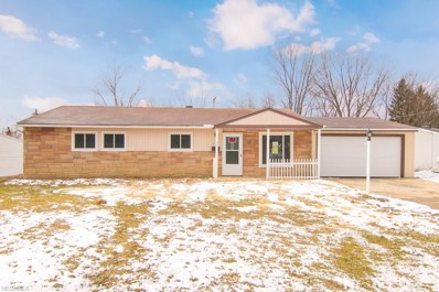 6162 Eldridge Blvd, Bedford Heights, OH 44146 - MLS#: 3986353