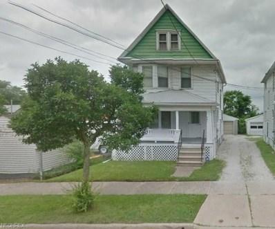 561 E Crosier St, Akron, OH 44311 - MLS#: 3986406