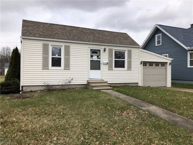 355 2nd St SOUTHEAST, Brewster, OH 44613 - MLS#: 3986456