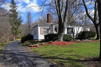 1723 Niles Cortland Rd SOUTHEAST, Warren, OH 44484 - MLS#: 3986458