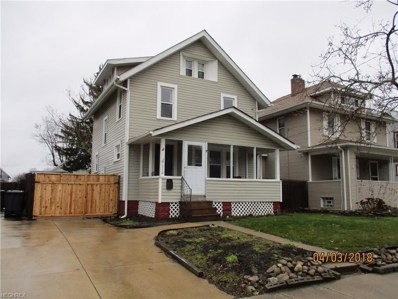 510 Sieber Ave, Akron, OH 44312 - MLS#: 3986467