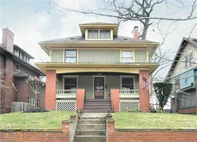 159 Oakdale Ave, Akron, OH 44302 - MLS#: 3986501