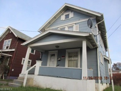 911 Ashland Ave, Akron, OH 44311 - MLS#: 3986511