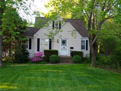 4559 Ammon Rd, South Euclid, OH 44143 - MLS#: 3986553