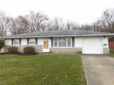 653 Chapel Ln, Campbell, OH 44405 - MLS#: 3986588