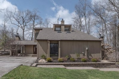17530 Haskins Rd, Chagrin Falls, OH 44023 - MLS#: 3986706