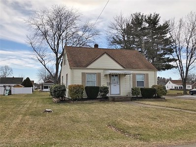 4888 13th St SOUTHWEST, Canton, OH 44710 - MLS#: 3986718