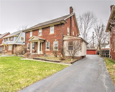12723 Cedar Rd, Cleveland Heights, OH 44106 - MLS#: 3986723