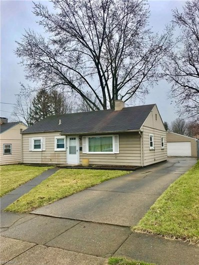 1665 Thalia Ave, Youngstown, OH 44514 - MLS#: 3986784