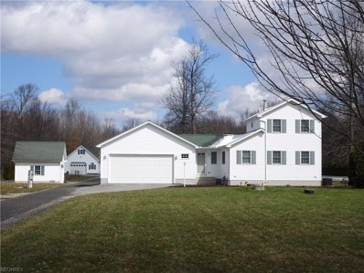 635 Housel Craft Rd, Cortland, OH 44410 - MLS#: 3986788