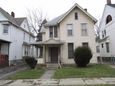 1327 E 66th St, Cleveland, OH 44103 - MLS#: 3986807