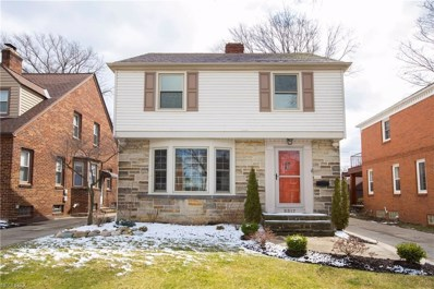 3317 W 162nd St, Cleveland, OH 44111 - MLS#: 3986849