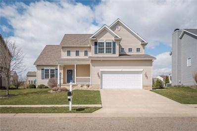 2981 Coldwater Ave NORTHWEST, Canton, OH 44708 - MLS#: 3986881