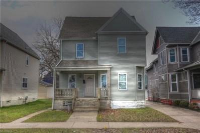 1905 Brainard Ave, Cleveland, OH 44109 - MLS#: 3986898