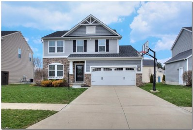 834 Queens Gate Way, Wadsworth, OH 44281 - MLS#: 3986931