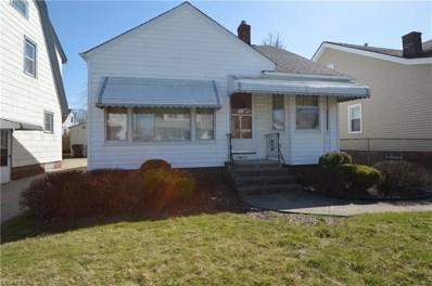 10612 Wadsworth, Garfield Heights, OH 44125 - MLS#: 3987038