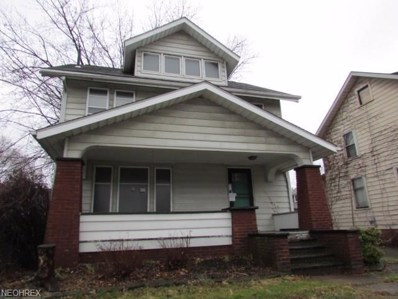 1339 McGregor Ave NORTHWEST, Canton, OH 44703 - MLS#: 3987080