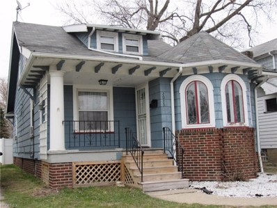 2025 W 91 St, Cleveland, OH 44102 - MLS#: 3987105