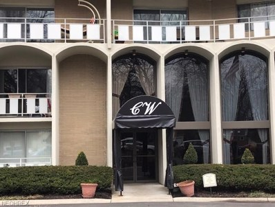 3400 Wooster Rd UNIT 209, Rocky River, OH 44116 - MLS#: 3987125