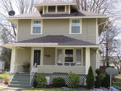 727 Matthias Ave NORTHEAST, Massillon, OH 44646 - MLS#: 3987135